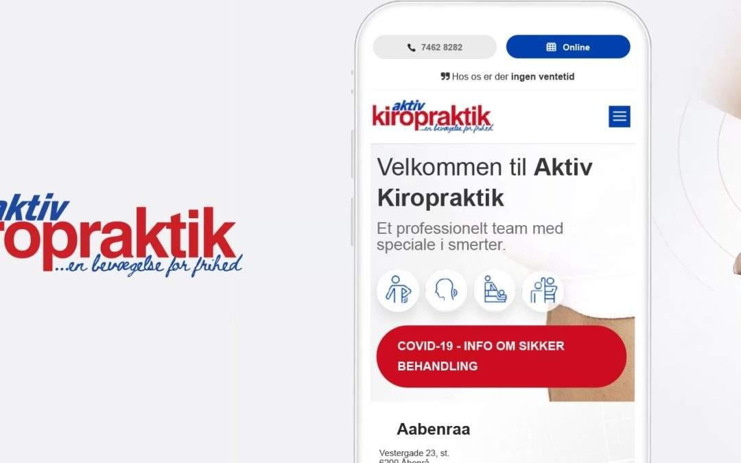 Aktivkiropraktik.dk