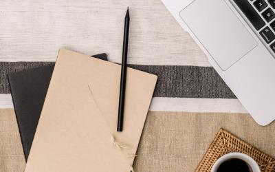 Sådan skriver du en god blogtekst
